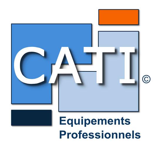 Logo d'un fournisseurs d'equipements frigorifiques